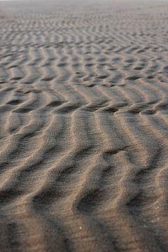 Zand van Gwen Mustamu