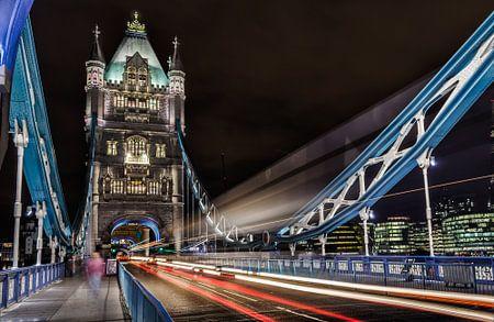 Traffic Towerbridge