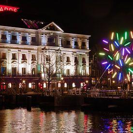 Royal Theater Carré, Amsterdam von Erik Zachte