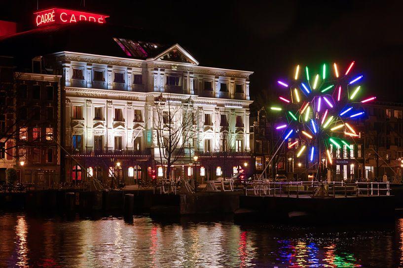 Royal Theater Carré, Amsterdam sur Erik Zachte