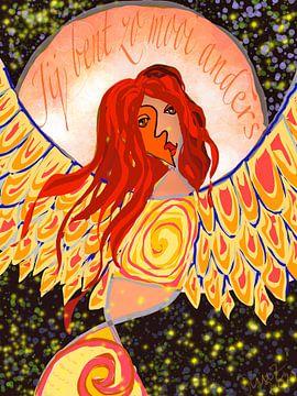 Phoenix van Suzanne Groen
