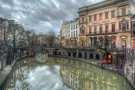 Utrecht von Cassy Hoevenagel