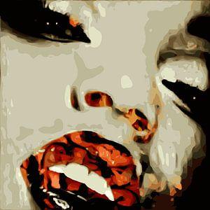 Lippen van