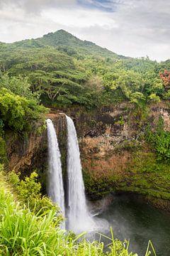 Wailua Falls von Dirk Rüter
