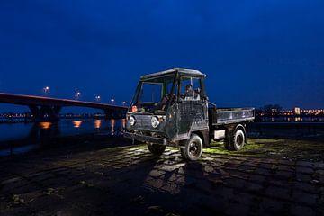 Old Car van Joop Snijder