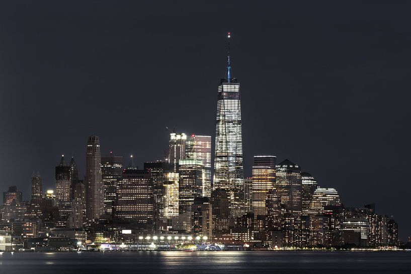 One World Trade Center     New York sur Kurt Krause