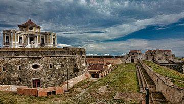 Forte de Nossa Senhora da Graça - Conde de Lippe Fort - Portugal - Elvas van Stefan Peys