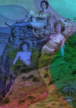 Sirenen - Griechische Mythologie von Rudy en Gisela Schlechter