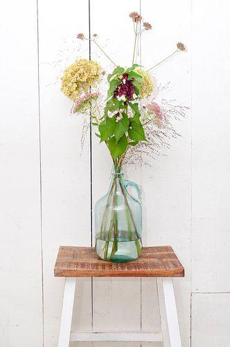 veldboeket bloemen