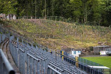 Stade Joseph Marien, Royale Union Saint-Gilloise van Martijn Mureau