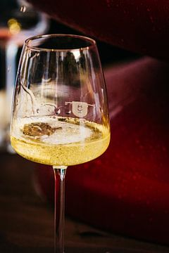 Witte Wijn van Max Kooijmans