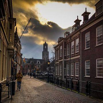 De Drift van Verliefd op Utrecht