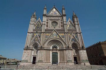 Orvieto, Duomo von Patrick Verhoef