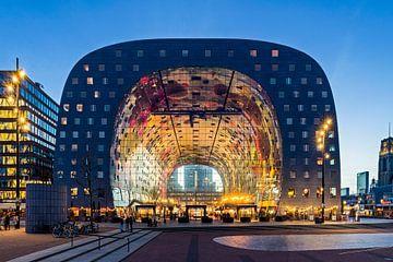 Markthal Rotterdam van Rob van Esch