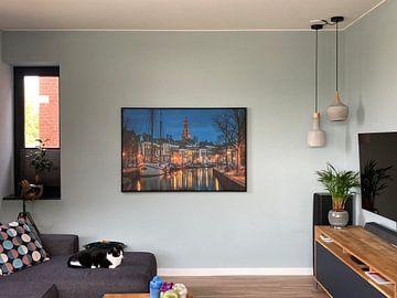Klantfoto: Historisch Groningen