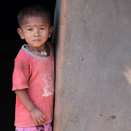 Jongen Odisha