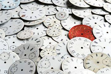 Time! von Hans Kool