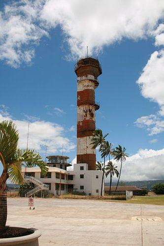 Pearl Harbor van