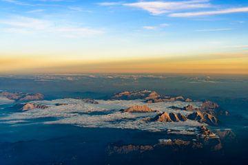 Südtirol von Denis Feiner