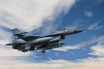 F16 van