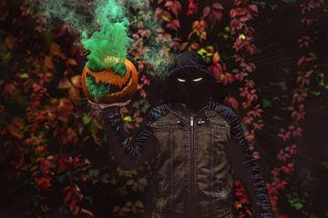 Halloween Special van Christian Klös