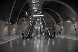 U-Bahn van