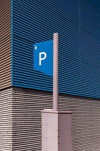 parkeermeter van Sjoerd Gerrits