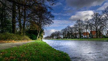 Park way van Niklas Lorenson