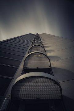 Concrete Jungle van Bob Vandenberg