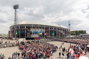 Feyenoord Kampioen 7