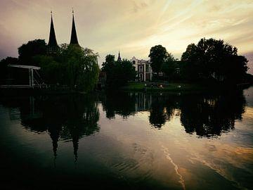 Delft van Paolo Gant
