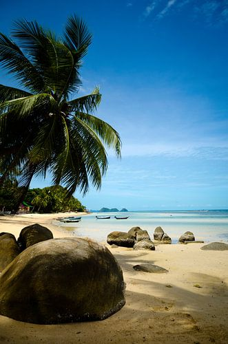 Thailand van Olivier Van Acker