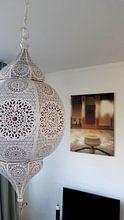Kundenfoto: Marrakech Marokko von Mr and Mrs Quirynen, auf leinwand