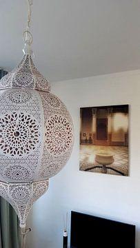 Klantfoto: Marrakech Marokko van Mr and Mrs Quirynen