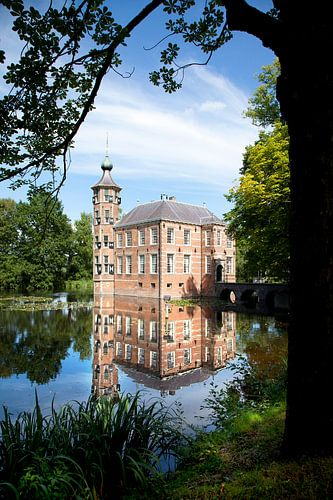 Kasteel Bouvigne, Breda van