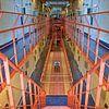 Gevangenis (More Past X) van Gerard Oonk thumbnail