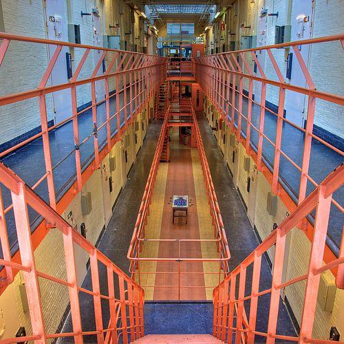 Gevangenis (More Past X) van
