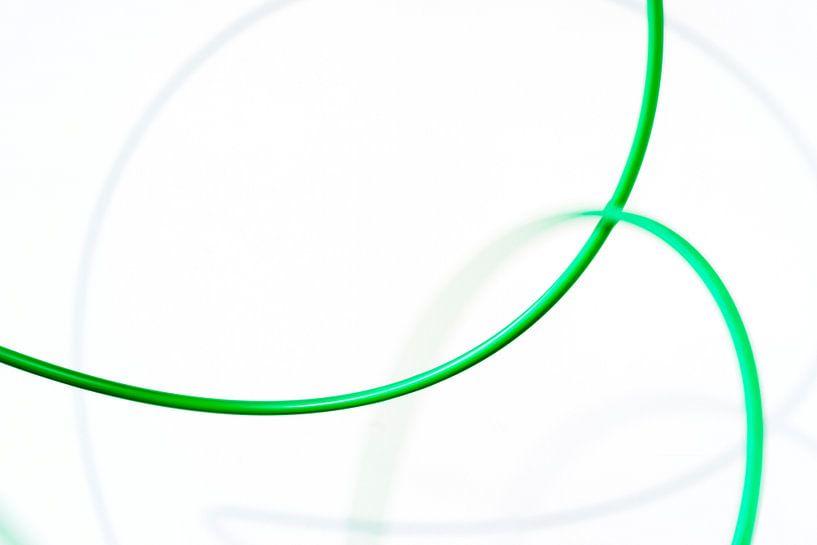 Moving green 4 van Cor Ritmeester