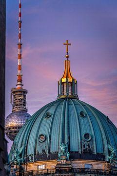 Berliner Freunde von Iman Azizi