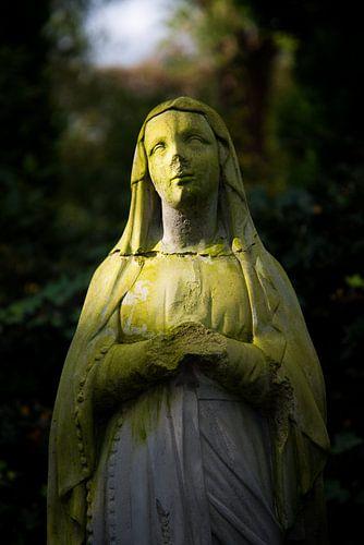 Maria van Eva Overbeeke