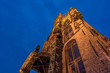 Stadhuis Gouda van Michael van der Burg
