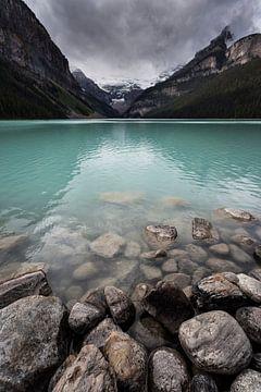 Lake Louise Canada von Ellen van Drunen