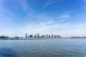 Skyline New York van Rick Duteweert