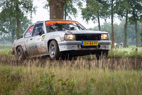 Eurol Hellendoorn Rally 8
