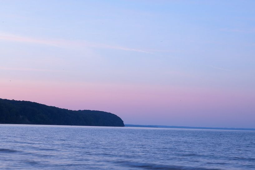Horizon van HANS VAN DAM