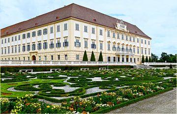Kasteel Hof van Leopold Brix