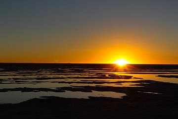 Sonnenuntergang von Marieke Funke