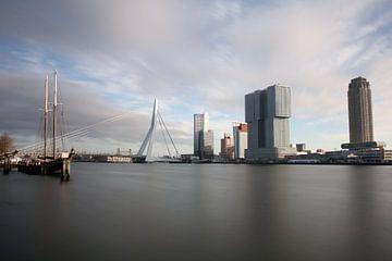 Rotterdam van Casper Douma