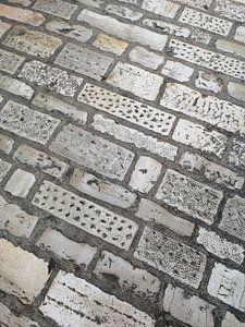 Streets of Kroatie van Wouter Glashouwer