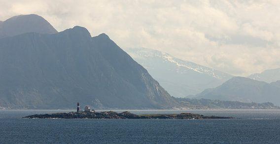 Runde Noorwegen.
